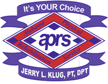 APRS | Alabama Physical Rehabilation Service